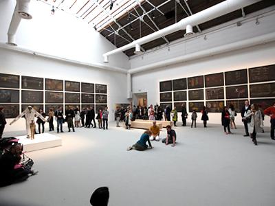 Biennale de Venise (Bruno Cordioli / Flickr)