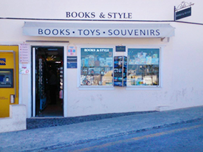 Books & Style (Books & Style / Facebook)