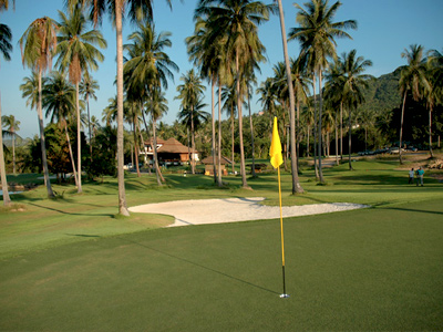 Bophut Hills Golf Club