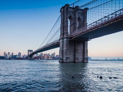 Brooklyn Bridge - Flickr Martin Strattner