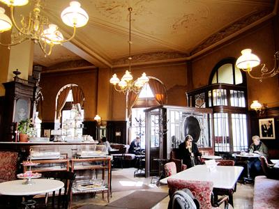 Café Sperl (La Citta Vita / Flickr)
