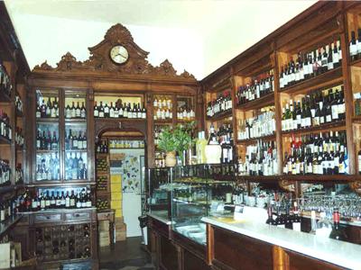 Casa del Vino (Casa del Vino / Site Web)