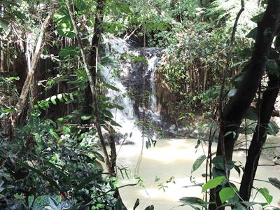 Cascade de Latille (La Tille Waterfalls / Facebook)