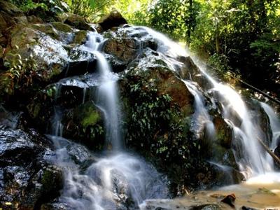 Cascade Khune Kone