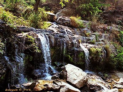 Namtok Pa La-u Waterfall (ol'pete/flickr)