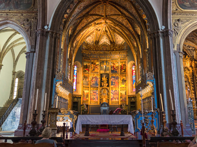 Cathédrale de Sé