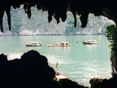 Caverne Bo Nau