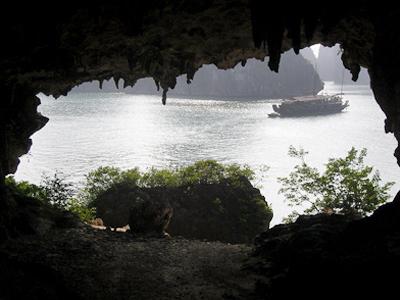 Caverne Trinh Nu (Greg Willis / Flickr)