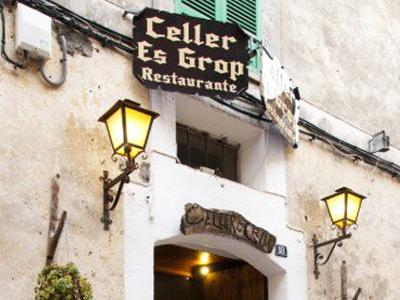 Celler Es Grop (Celler Es Grop / Facebook)