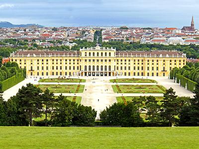 Château de Schönbrunn (Dennis Jarvis / Flickr)