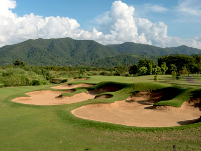 Chiang Mai Highlands Golf