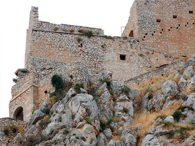 Citadelle Palamède (Harvey Barrison / Flickr)