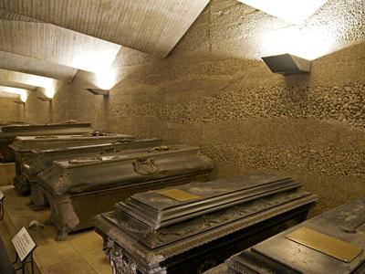 Crypte des Capucins (Allie_Caulfield / Flickr)