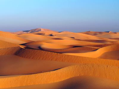 Désert - OT Oman