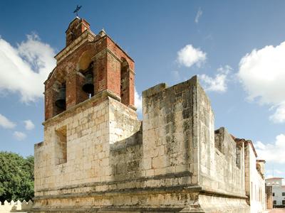 Eglise du Couvent- OT