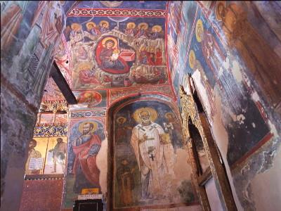 Églises-peintes-de-Troodos-unesco