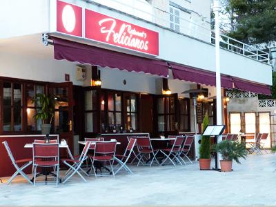 Feliciano's (Feliciano's restaurante / Facebook)