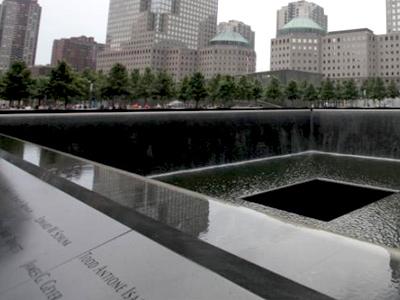 Ground Zero - 9/11 Memorial