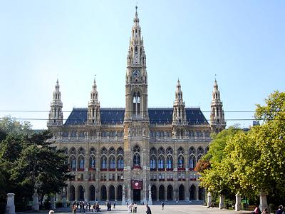 Hôtel de Ville (Cha già José / Flickr)