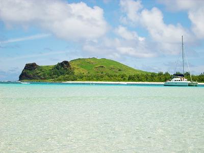 Île Plate (Adamina / Flickr)