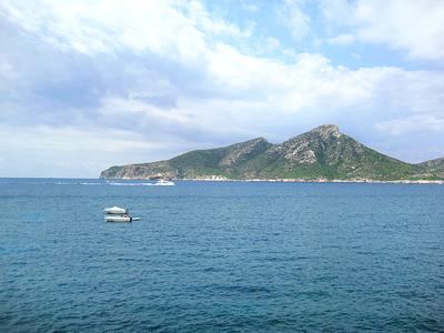 Illa de Sa Dragonera (Cayetano / Flickr)