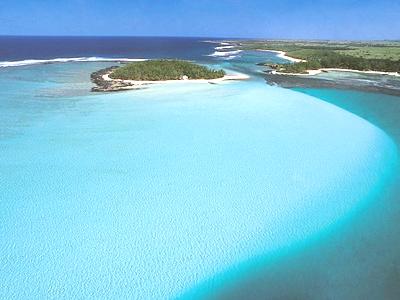 Îlot des Deux Cocos (Île des Deux Cocos / Facebook)