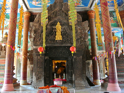 Kampong Cham (James Antrobus / Flickr)