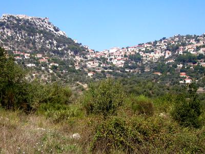 Karitena (Roman Klementschitz / Wikimedia Comons)
