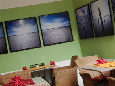 Restaurant La Badiane à Hanoi