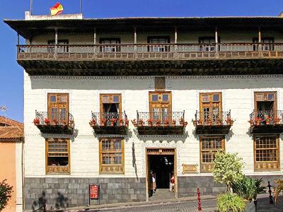 La Casa de los Balcones (Casa de los Balcones / Facebook)