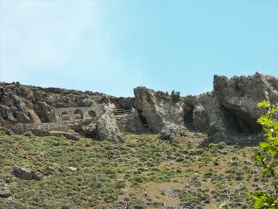 La gorge de Rouvas (Andrew and Annemarie / Flickr)