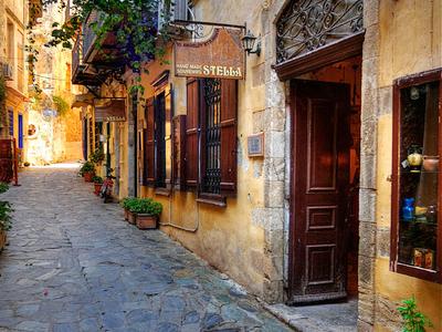 La vieille ville de la Canée (Romtomtom / Flickr)