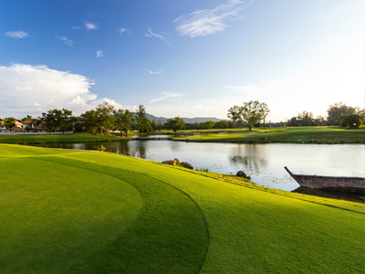 Laguna Phuket Golf Club (Laguna Phuket Golf Club / Facebook)