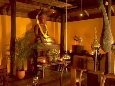 Restaurant Lan Na Thai