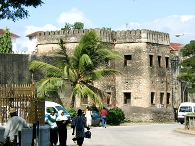 Le vieux fort (Matthias Krämer/Wikimedia Commons)