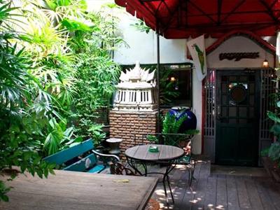 Restaurant Lemongrass