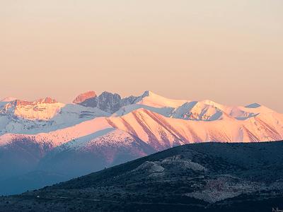 Mont Olympe (Nikos Koutoulas / Flickr)