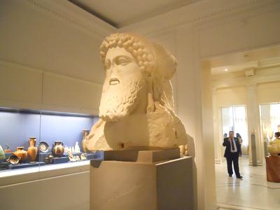 Musée Benaki (Erik Drost / Flickr)