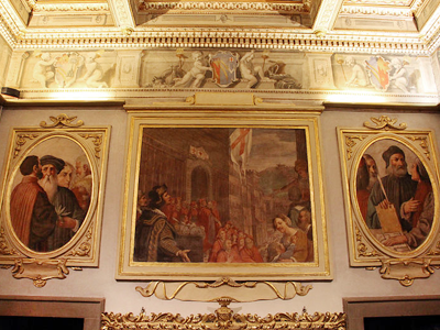 Musée Casa Buonarroti (Sailko / Wikimedia Commons)