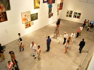 Musée d'Art Contemporain Es Baluard (Es Baluard Museu d'Art Modern i Contemporani de Palma / Facebook)
