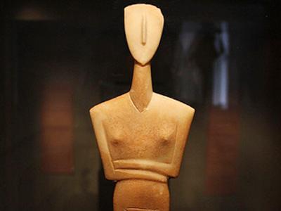 Musée d'Art Cycladique (Shadowgate / Flickr)
