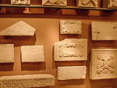 Musée Historique d'Héraklion (tedbassman / Flickr)