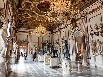 Musées du Capitole (Ben Snooks / Flickr)
