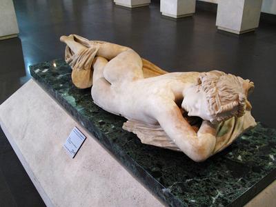 Museo Nazionale Romano (schizoform / Flickr)