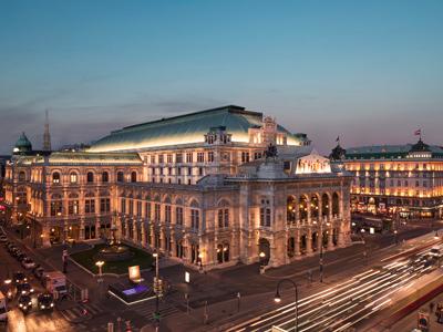 Opéra national de Vienne - OT