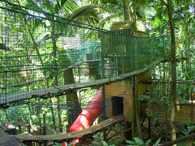 Parc des mamelles (Zoo de Guadeloupe / Facebook)