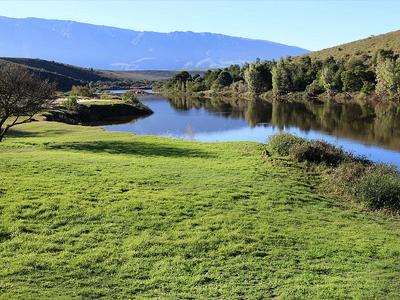 Parc National Bontebok (Landia Davies / Flickr)