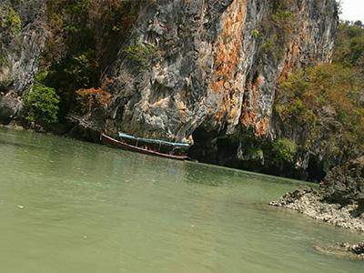 Parc National d'Ao Phang Nga (Thailand-Ao Phang Nga - PnP!/flickr)