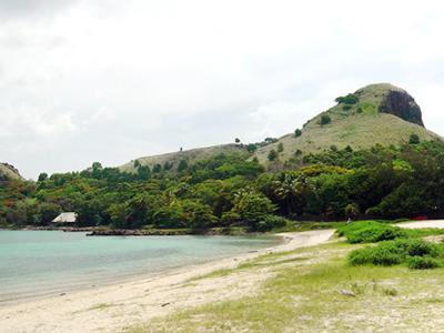 Parc National de Pigeon Island (Mjr74 / Wikimedia Commons)