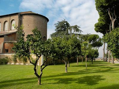 Parco Savello (Nicolas Esposito / Flickr)